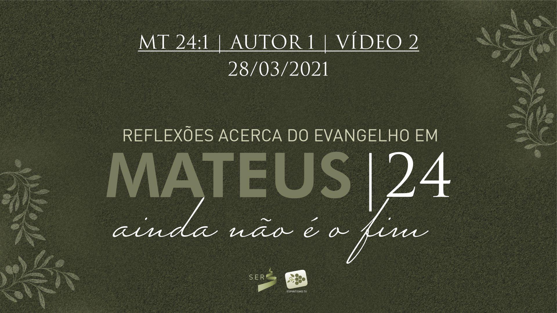 Vídeo   MT24 - AUTOR 1: VIDEO 02