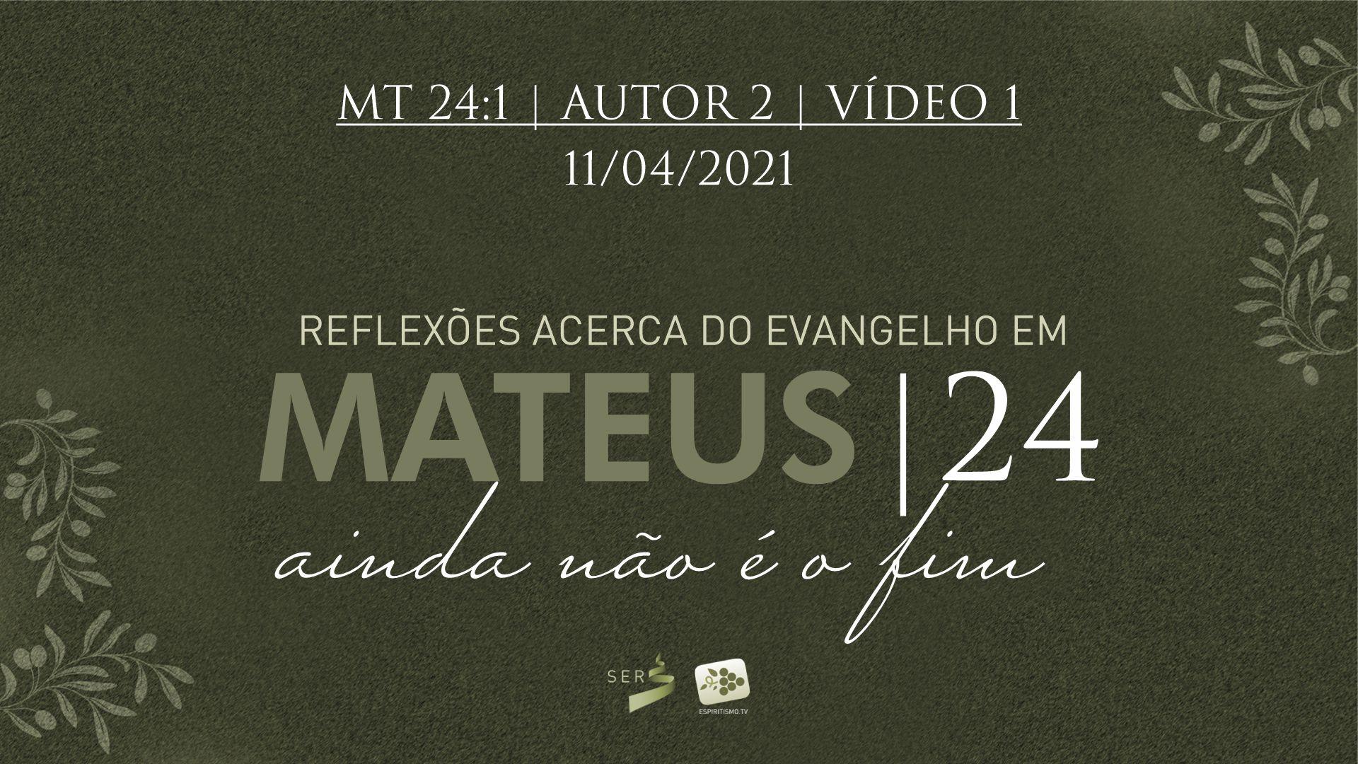 Vídeo | MT24 - AUTOR 2: VIDEO 01