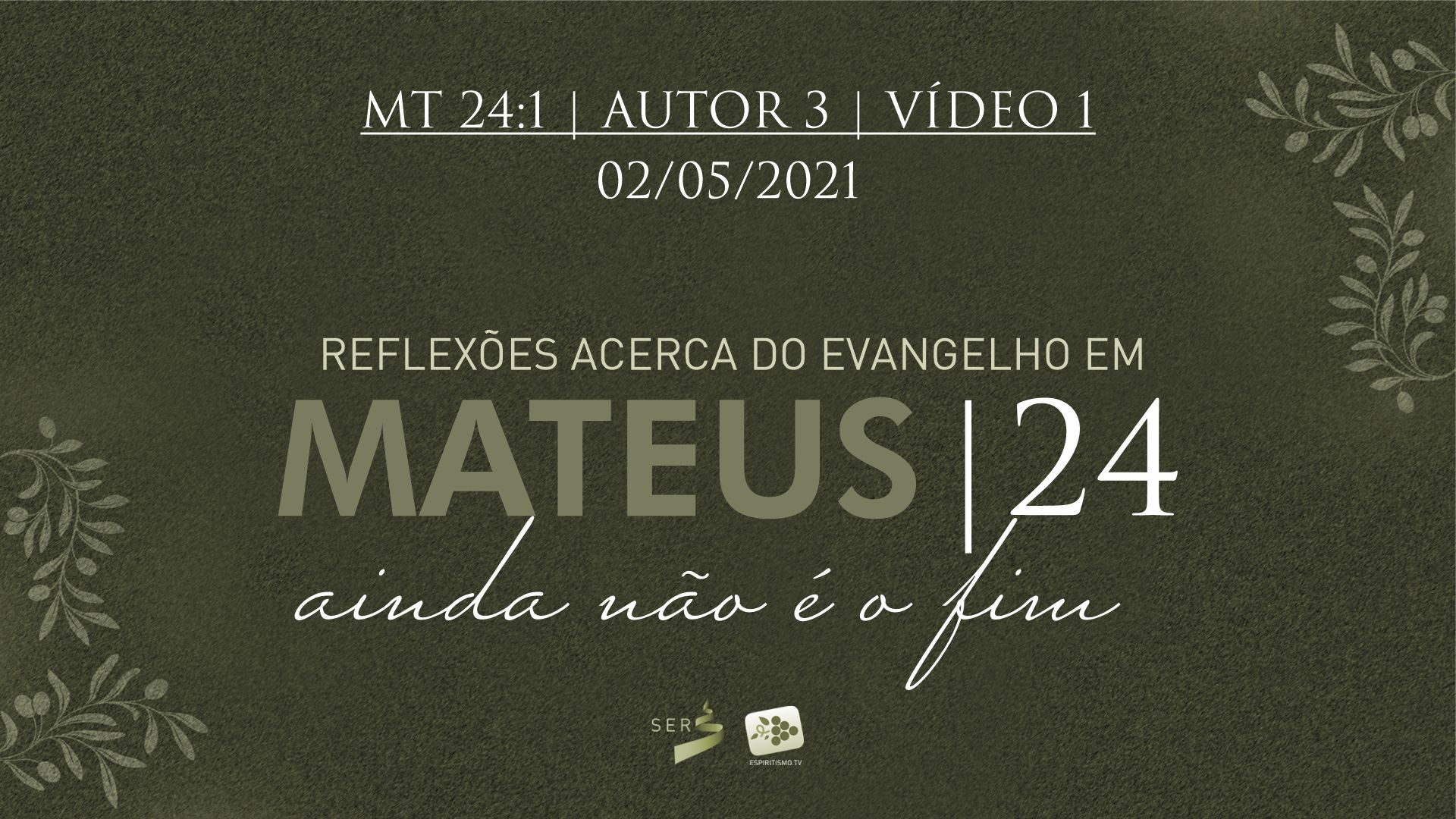 Vídeo | MT24 - AUTOR 3: VIDEO 01