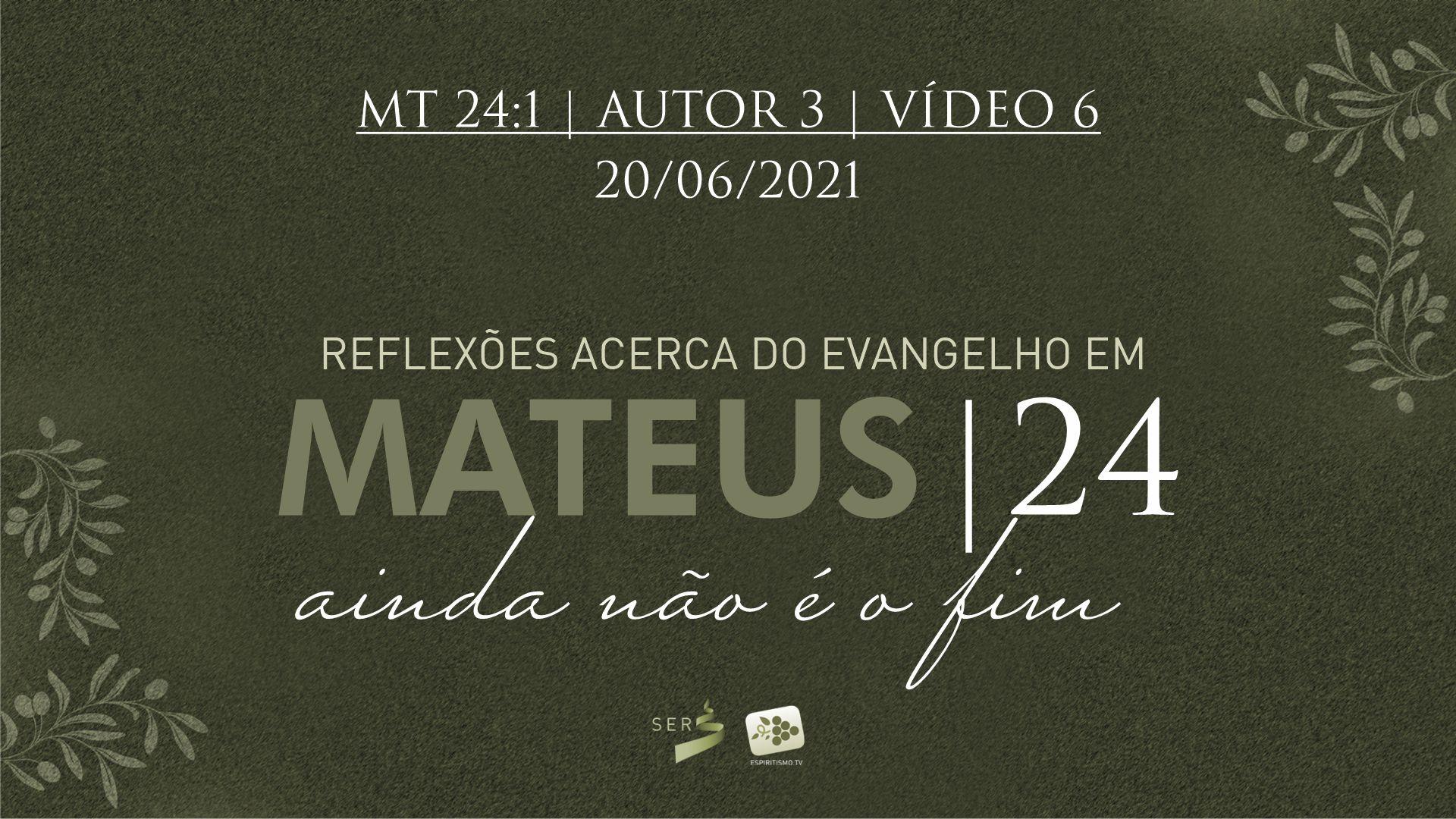 Vídeo | MT24 - AUTOR 3: VIDEO 06