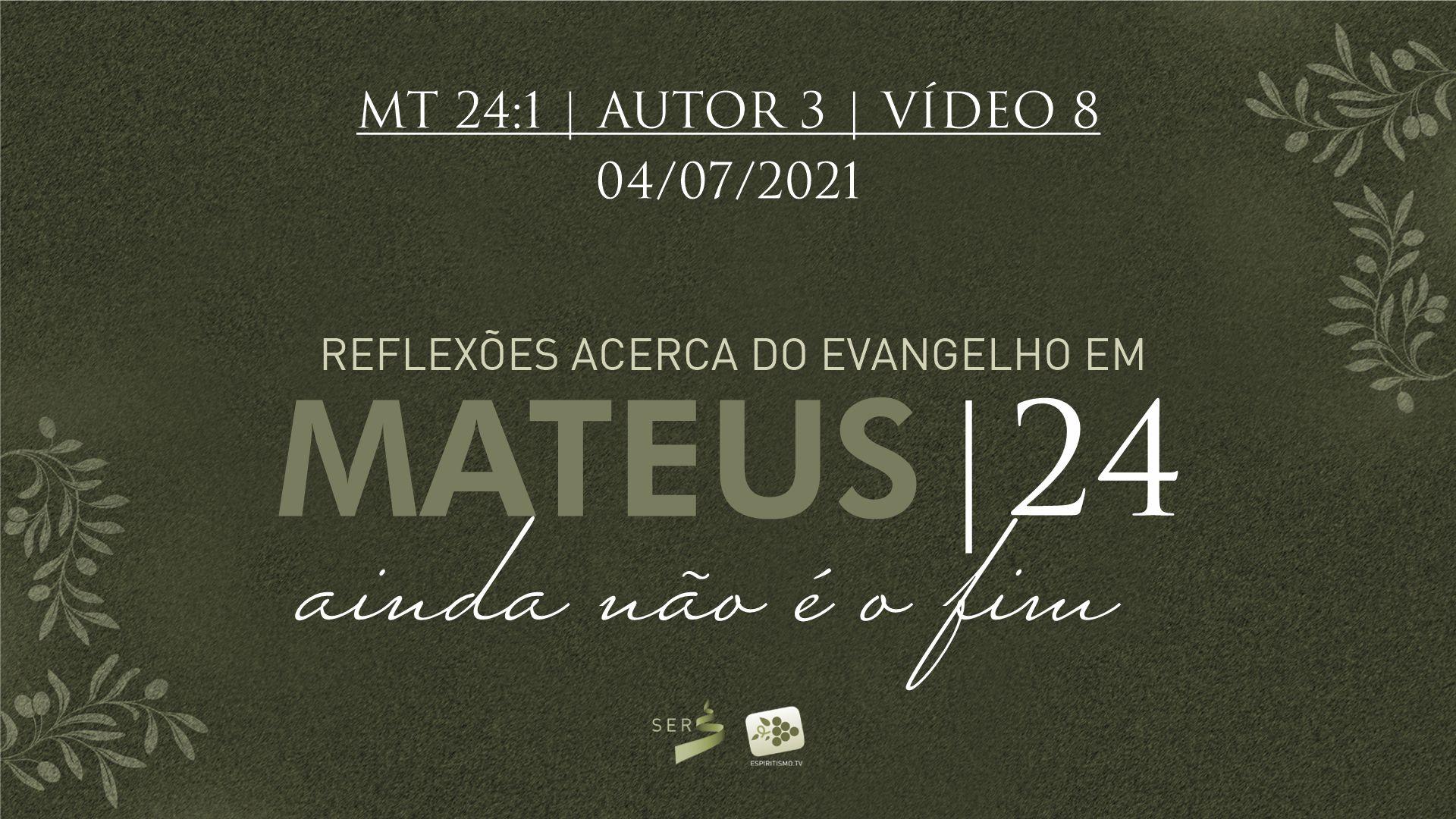 Vídeo | MT24 - AUTOR 3: VIDEO 08