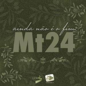 Logo do Grupo de Mateus 24